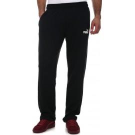 Ανδρικό Παντελόνι PUMA LOG PANTS 851758-01 Μαύρο