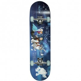 Skateboard Τροχοσανίδα POWERSLIDE Frozen Real Friends 17.901445