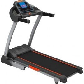 Διάδρομος γυμναστικής VIKING GV 4304 2Hp , βάρος σκούμενου 120 κιλά