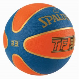 TF-33 OFFICIAL GAME BALL RUBBER