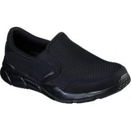Ανδρικά αθλητικά παπούτσια Skechers Equalizer 4.0 Men's Shoes (232017-BBK)