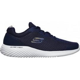 Ανδρικά Αθλητικά Παπούτσια Skechers Bounder Men's Shoes ( 232005-NVY)