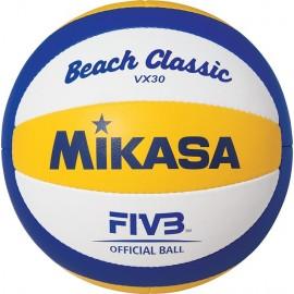 Μπάλα Μπιτς βόλεϊ Mikasa Beach Classic VX30 (41827)