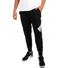 Aνδρική φόρμα Puma Big Logo Men's Pants (581438-01)