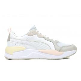 Γυναικείο παπούτσι Puma X-Ray Game 372849-04 white grey