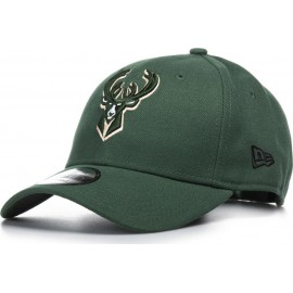 Καπέλο New Era League Milwaukee Bucks 11405602 Green