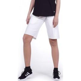 ΣΟΡΤΣ ΓΥΝΑΙΚΕΙΟ Body Action Women's Bermuda Shorts (031050-02 Λευκό)