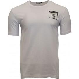 Body Action Men's Τ-Shirt (053001-02)