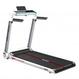 Διάδρομος Γυμναστικής Protred MR 400 2.0HP Δ 314