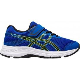 Παιδικά Αθλητικά Παπούτσια Asics Gel Contend 6 (1014A087-401)