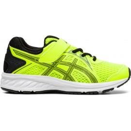 Παιδικά Αθλητικά Παπούτσια ASICS JOLT 2 PS 1014A034-750 Κίτρινο