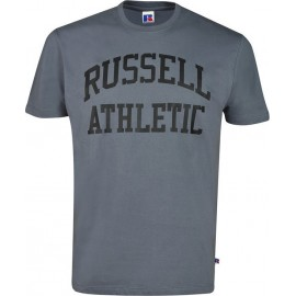 Russell Athletic MEN'S TEE A0-700-1-209 Ανθρακί
