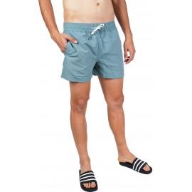ΣΟΡΤΣ ΜΑΓΙΟ Russell Athletic Logo Men's Swim Shorts A0-087-1-106 GOBIN BLUE