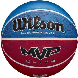 Μπάλα Μπάσκετ Wilson MVP ELITE RWB WTB1462XB07 size 7