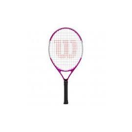 Παιδική ρακέτα τέννις Wilson Ultra Pink 23 Junior WR027910U