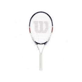 Παιδική ρακέτα τέννις Wilson Roland Garros Elite 26 Junior WR039210H