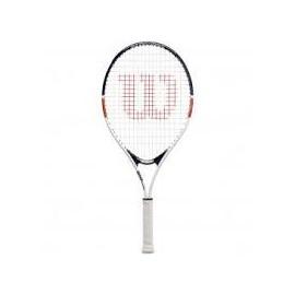 Παιδική ρακέτα τέννις Wilson Roland Garros 19 Junior