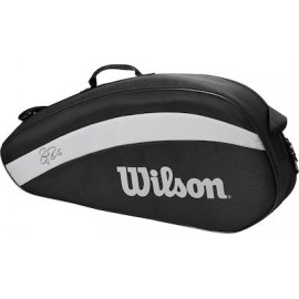 Τσάντες Τέννις Wilson Federer Team 3-Pack tennis Bags