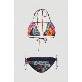 ΓΥΝΑΙΚΕΙΟ ΜΑΓΙΩ Capri Bondey Mix Bikini Set OA8309-5940