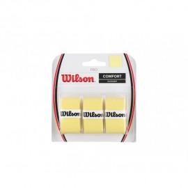 Wilson Pro Overgrips Σετ 3 Τεμαχίων