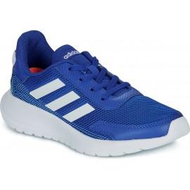 Εφηβικό Παπούτσι Running Ss20 Tensaur Run K EG4125 Blue Royal-White