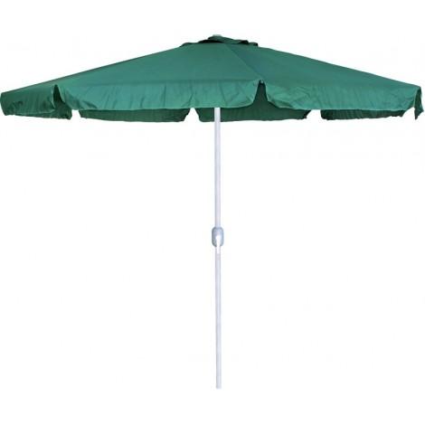 Ομπρέλα κήπου Escape 2,7m πράσινη (12094)