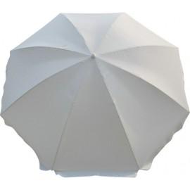 Ομπρέλα παραλίας Escape 2m σπαστή εκρού (12045)