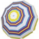 Ομπρέλα παραλίας Escape 2m σπαστή (12088)