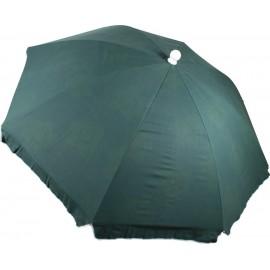 Ομπρέλα παραλίας Escape 2m διπλής όψης πράσινη (12021)