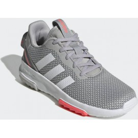 Adidas RACER TR 2.0 K SHOES - FX7275 GREY/PINK