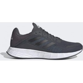 Αντρικό παπούτσι adidas Performance DURAMO SLFV8788 Charcoal-White