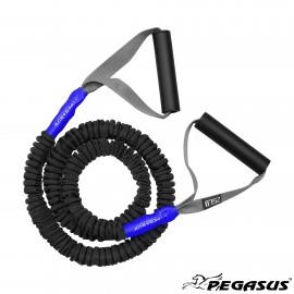 Λάστιχο Αντίστασης Pegasus® με Κάλυμμα (25lbs ‑ 11.3kg) Β 6367-25