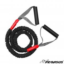 Λάστιχο Αντίστασης Pegasus® με Κάλυμμα (20lbs ‑ 9kg) Β 6367-20