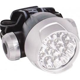 Φακός κεφαλής LED 17 (11487)