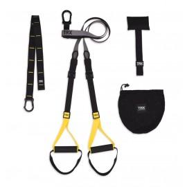 Ιμάντες Γυμναστικής TRX Sweat Suspension System