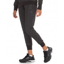 Γυναικείο παντελόνι BODY ACTION 021010-01-01 Μαύρο