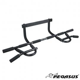 Μονόζυγο Πόρτας Pegasus® Chin Up Πολλαπλών Λαβών Β1108