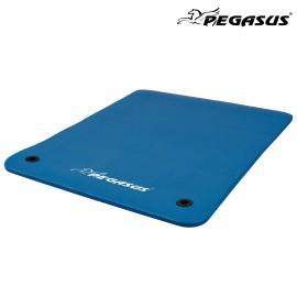 Pegasus® Ταπέτο NBR με Κρίκους (183x61x1.5 cm) Μπλε Β-3016-15