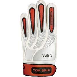 Γάντια τερματοφύλακα AMILA Top Grip (83504)