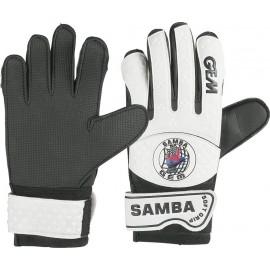 Γάντια τερματοφύλακα AMILA Samba (45904)