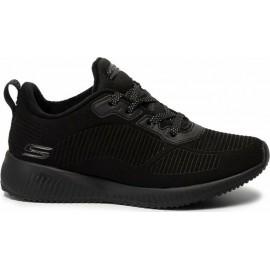 Γυναικειο παπουτσι Skechers BOBS SQUAD-TEAM BOBSSkechers BOBS SQUAD-TEAM BOBS 32505-BBK Μαύρο Μαύρο