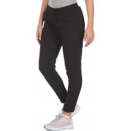 Γυναικείο παντελόνι φόρμας WOMEN ATHLETIC JOGGERS - 021017-01-BLACK