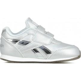 Βρεφικό παπούτσι REEBOK ROYAL CLJOG 2.0 KC REEBOK FW8440 ΑΣΗΜΙ