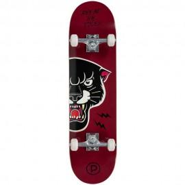 Skateboard Τροχοσανίδα PLAYLIFE 19.880308 Black Panther 31x8 ίντσες