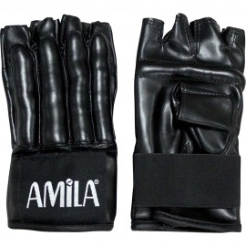 Γάντια σάκου δερμάτινα, M 43692