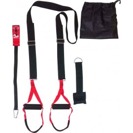 Ιμάντες προπόνησης Liga Sport Gym Suspension Trainer OETRX3690
