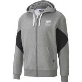 Puma Rebel 583496-03 Grey