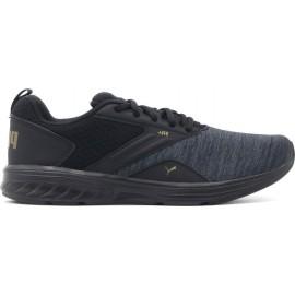 Γυναικείο αθλητικό παπούτσι PUMA NRGY COMET 190556-45 ΜΑΥΡΟ