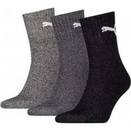 Κάλτσες Puma Sport 3 Pack 7312-207