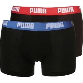 Μποξεράκι Puma Basic Boxer 2Pack (Ανδρικό) 521015001-505